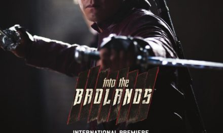 Into the Badlands (TV series)