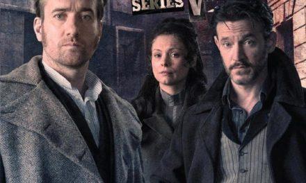 Ripper Street Final (TV series)